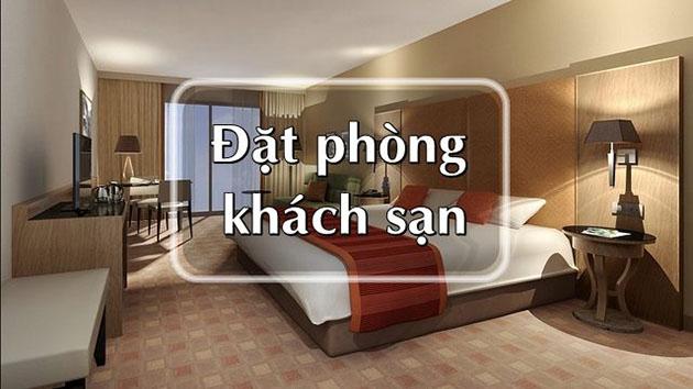 Đặt Phòng Khách Sạn Website Vietsovpetrohotel.vn
