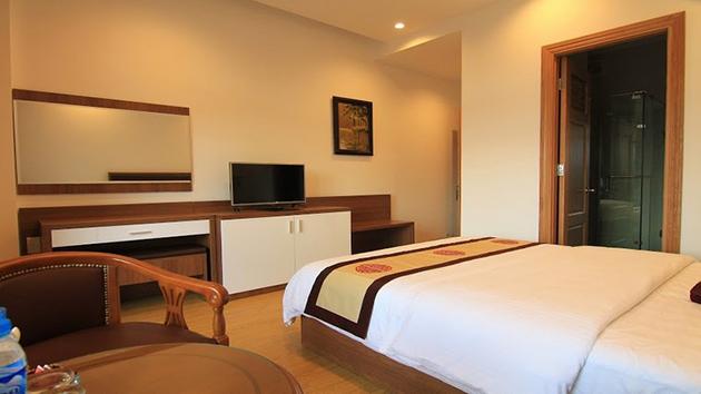 Đặt Phòng Khách Sạn Nhật Vy