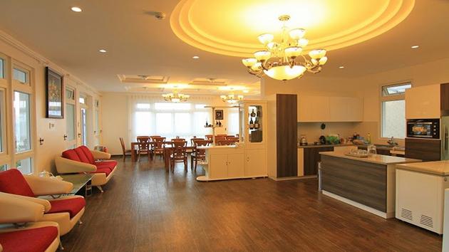 Địa Chỉ Khách Sạn Nhật Vy