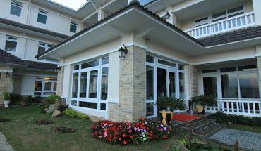 Khách Sạn Nhật Vy