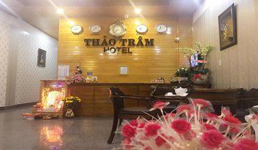 Khách Sạn Thảo Trâm