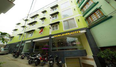Khách Sạn Trung Nhân