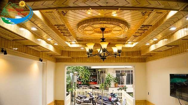 Khách sạn Tuấn Kiệt