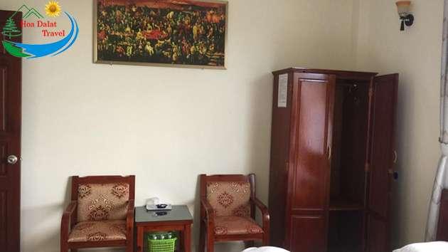 Khách sạn Tuấn Vinh
