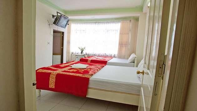 Các loại phòng tại khách sạn Hải Uyên