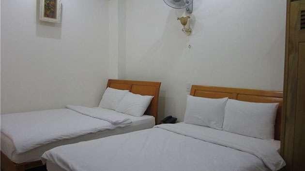 Các loại phòng tại khách sạn Thắng Lợi 2