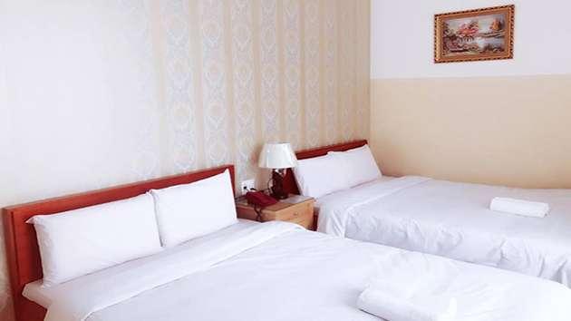 Các loại phòng tại khách sạn Thảo Trâm