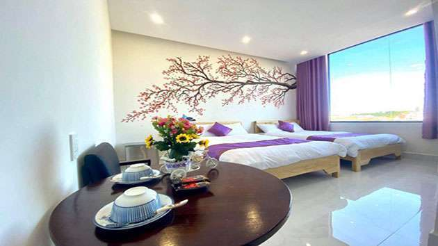 Đặt phòng Binly Hotel Đà Lạt