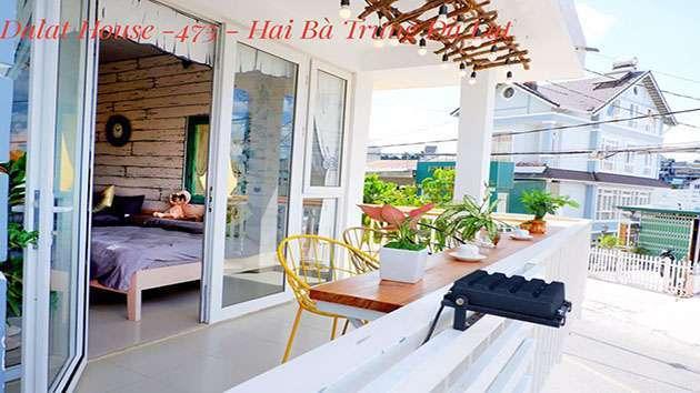 Đặt phòng homestay Dalat House