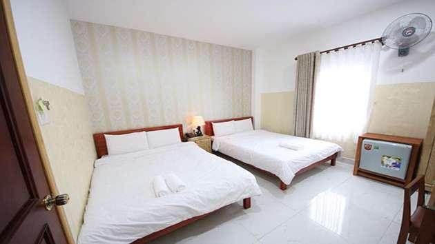 Đặt phòng khách sạn Thảo Trâm