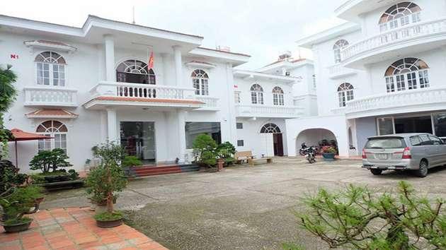 Địa chỉ Villa T89