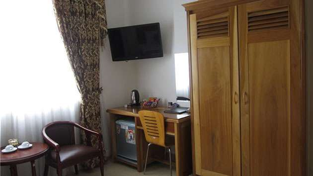 Giá phòng khách sạn Thắng Lợi 2