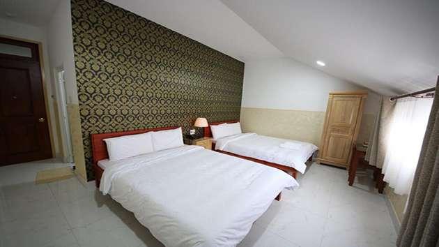Giá phòng khách sạn Thảo Trâm