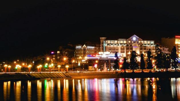 Khách sạn 1 sao Đà Lạt gần hồ Xuân Hương