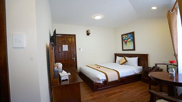 Khách sạn 1 sao ở Đà Lạt giá rẻ
