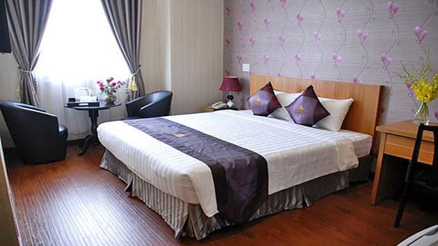 Khách sạn 1 sao tại Đà Lạt