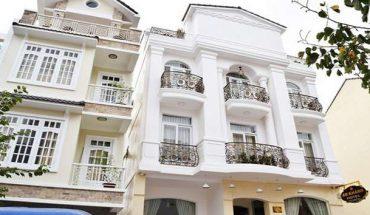 Khách sạn An Khánh