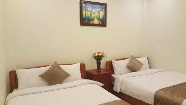 Khách sạn Đồng Việt - Không gian yên bình đậm chất Đà Lạt