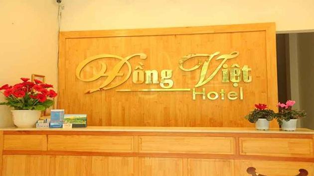 Khách sạn Đồng Việt ở Đà Lạt