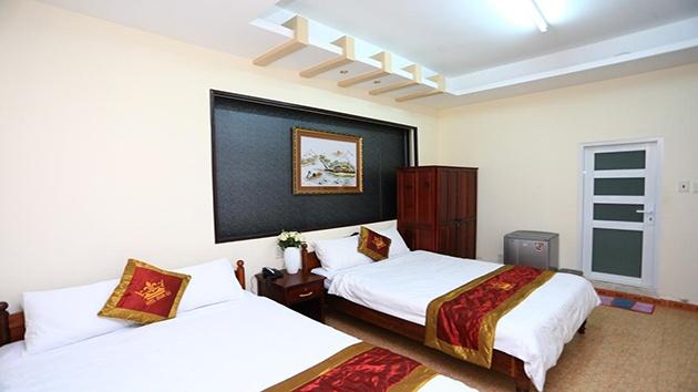 Khách sạn Hoàng Gia - Địa điểm luu trú lý tưởng nhất ở Đà Lạt