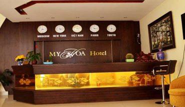 Khách sạn Mỹ Hoa 2