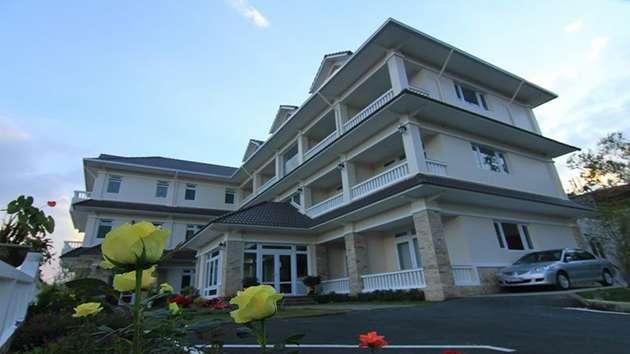 Khách sạn Nhật Vy Đà Lạt