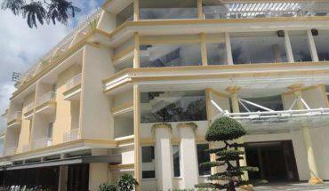 Khách sạn Nice Dream