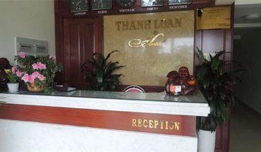 Khách sạn Thanh Loan