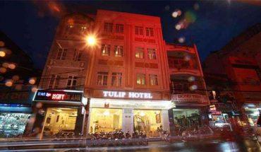 Khách sạn Tulip 1
