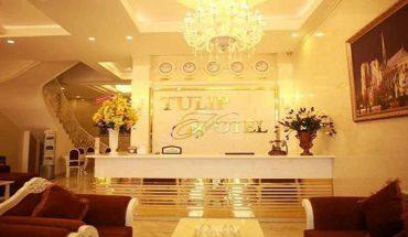 Khách sạn Tulip 3