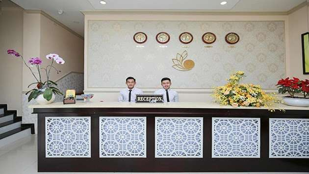 Khách sạn White Pearl Đà Lạt