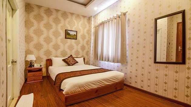 Khách sạn White Pearl giá rẻ