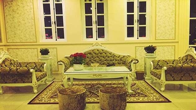 Khach sạn White Pearl