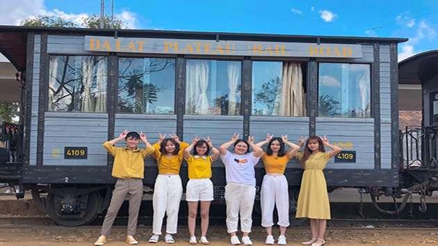 Reivew tour du lịch Đà Lạt 1 ngày
