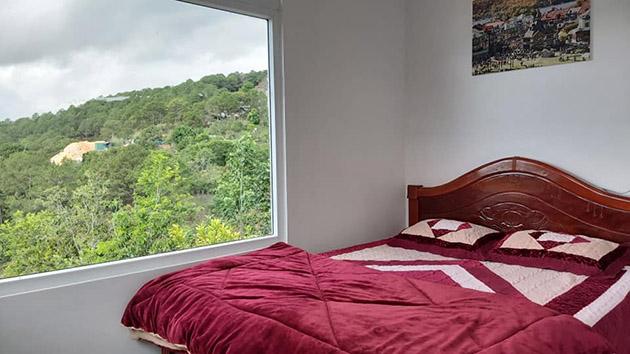 Sweet Home Dalat - Homestay có view thung lũng tuyệt đẹp
