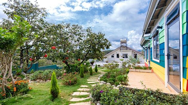 The Irsi Villa Đà Lạt