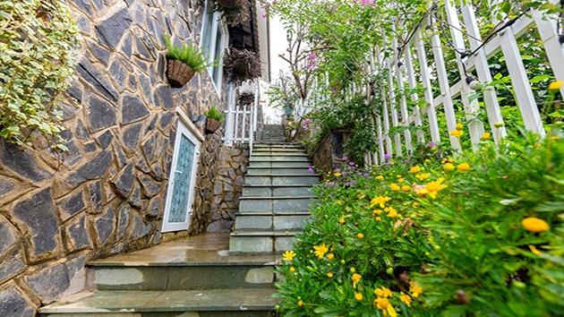 The Iris Villa - Không gian hoàn hảo nhất dành cho gia đình bạn tại Đà Lạt