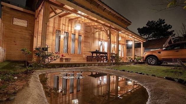 The Wood Villa Đà Lạt