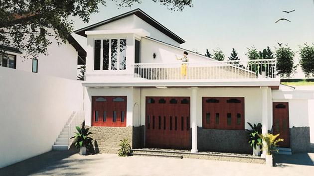 Cát Tường Villa - Không gian đẳng cấp thích hợp cho hộ gia đình