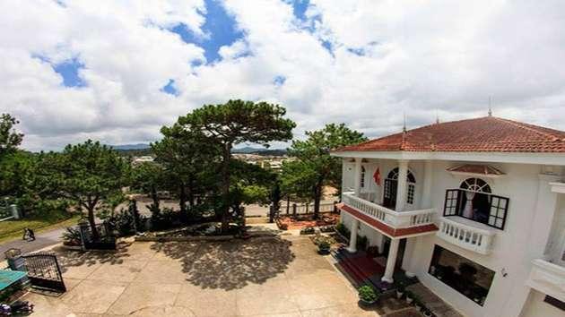 Villa T89