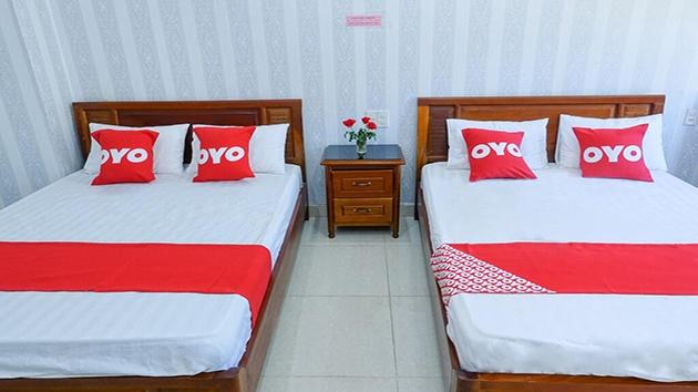 Các loại phòng tại khách sạn Nam Ngọc