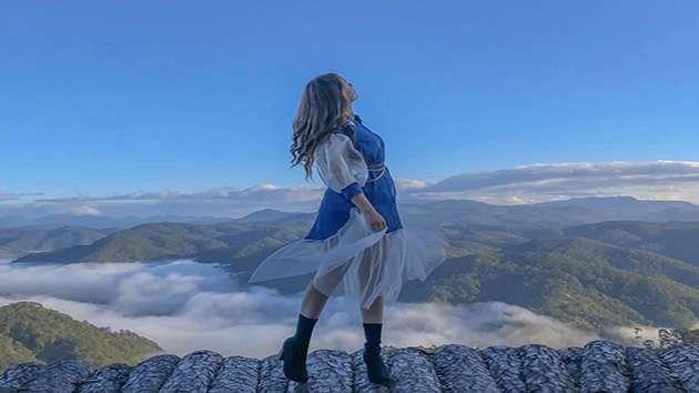 Cách săn mây trọn vẹn nhất tại Đà Lạt