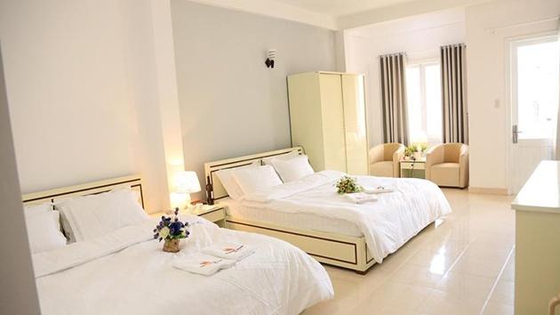 Đặt phòng khách sạn Đà Lạt gần chợ