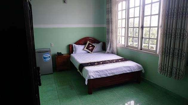 Đặt phòng khách sạn Ladophar