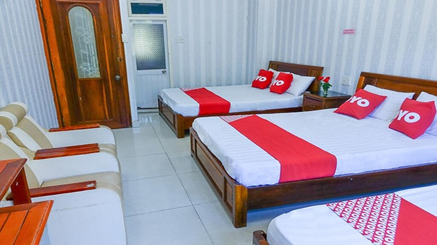 Đặt phòng khách sạn Nam Ngọc