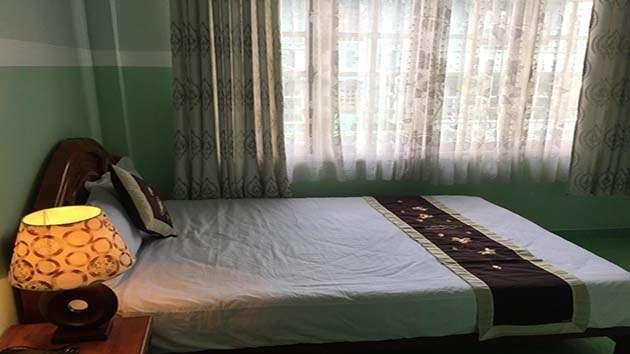 Giá phòng khách sạn Ladophar
