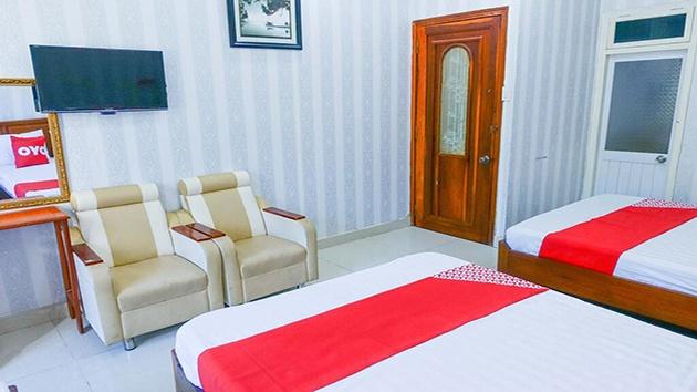 Giá phòng khách sạn Nam Ngọc