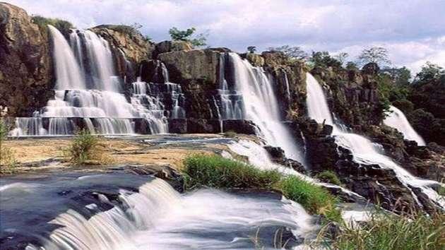 Giá tour tam thác Đà Lạt