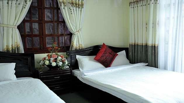 Khách sạn 128 Đà Lạt
