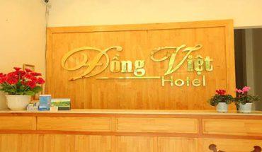 Khách sạn Đồng Việt